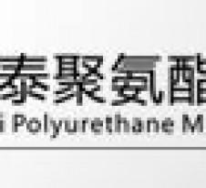 浙江省瑞安市科泰聚氨酯机械设备有限公司